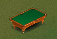 Ts1 aristoscratch pool table