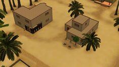 Taymur house
