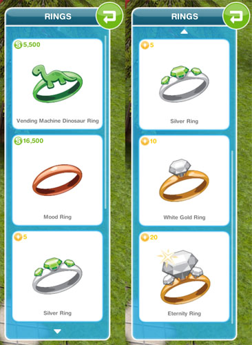 The Sims: FreePlay Answers for iPhone - iPad