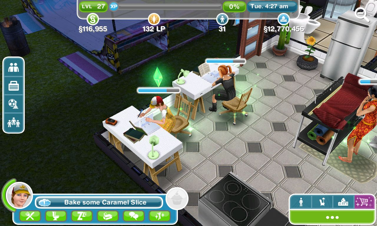 Form a dating relationship sims freeplay