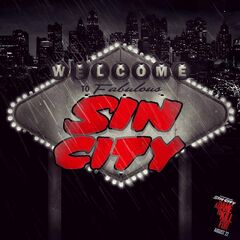 Welcome Back to Sin City.