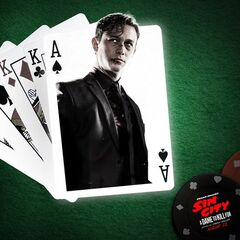 The Ace of Spades is clever. But is he enough to take down Senator Roark?