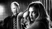 Frank Miller's Sin City A Dame To Kill For - Jessica Alba Clip - Dimension Films