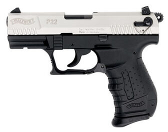 WaltherP22