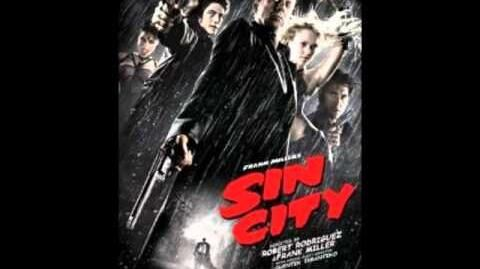 Sin City OST - The Hard Goodbye