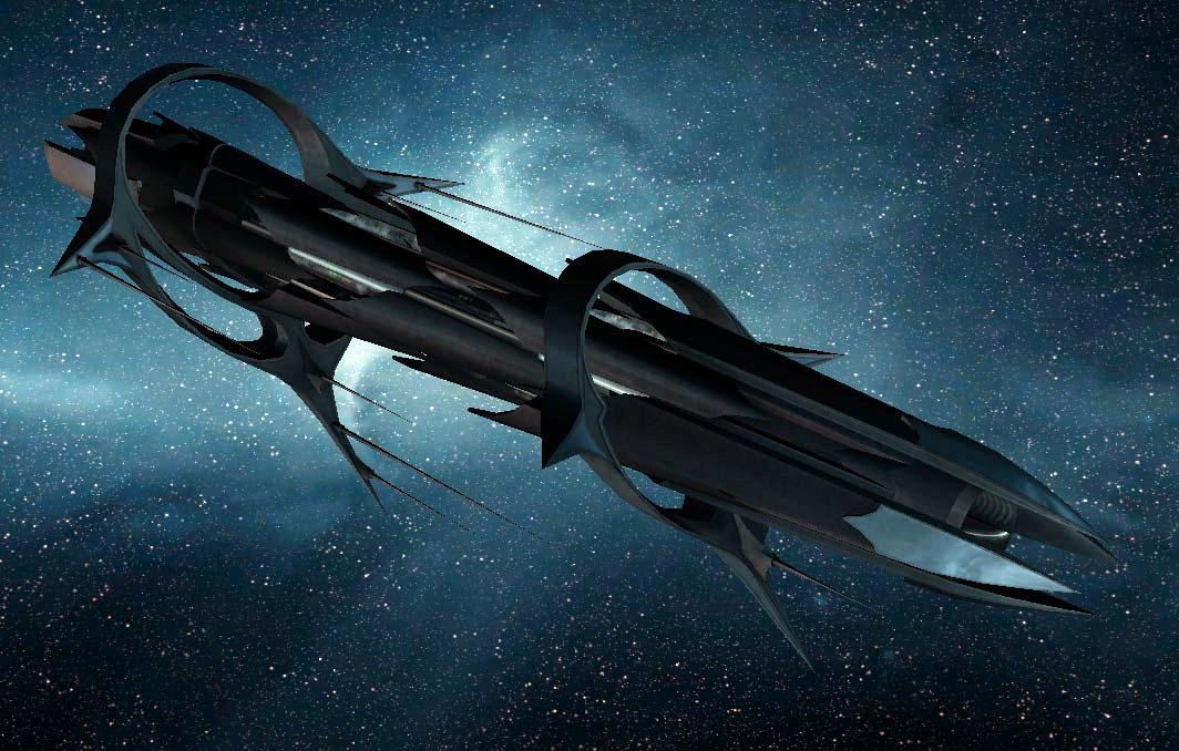 Stargate Races mod for Sins of a Solar Empire: Rebellion