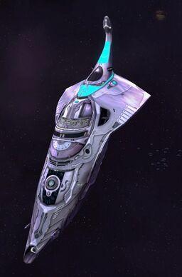 Revelation-Battlecruiser