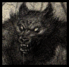 Big Bad Wolf Icon