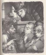 Bluebeard questions Boarman and Swinehart