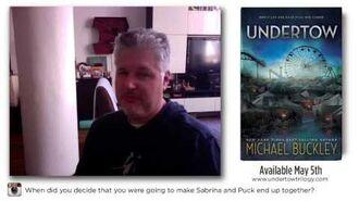 Michael Buckley Answers Fan Questions
