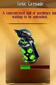 ToxicGrenadeShop