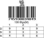 130 - Styx