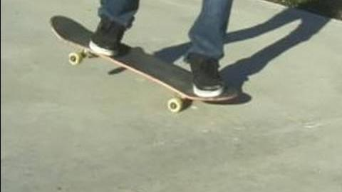 How to Do Skateboard Tricks How to Do a Nose Manual on a Skateboard