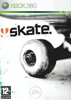 Ea skate cover