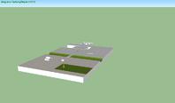 Sketchlord 1 base almost complete