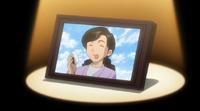 Chiaki mom