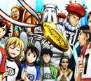 Genesis World Grand Prix