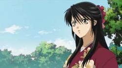 Kyoko as Choko 10