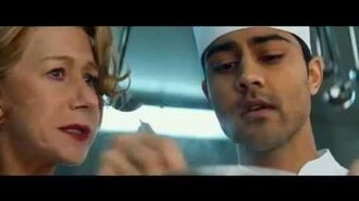 UNINFORMED TRAILERS The Hundred Foot Journey