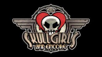-Skullgirls- Dazed Announcer
