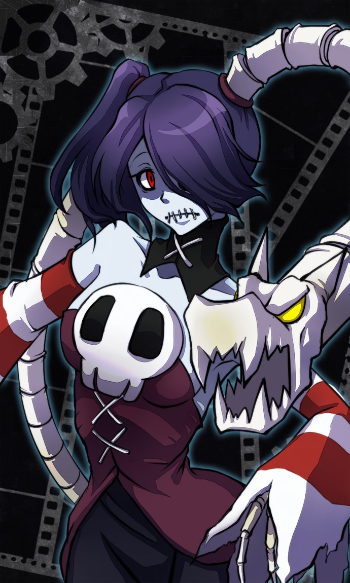 Image - Squigly 2.jpg | Skullgirls Wiki | Fandom powered ...