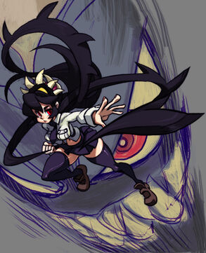 Filia official render
