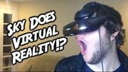 SKY DOES VIRTUAL REALITY 138002598 thumbnail