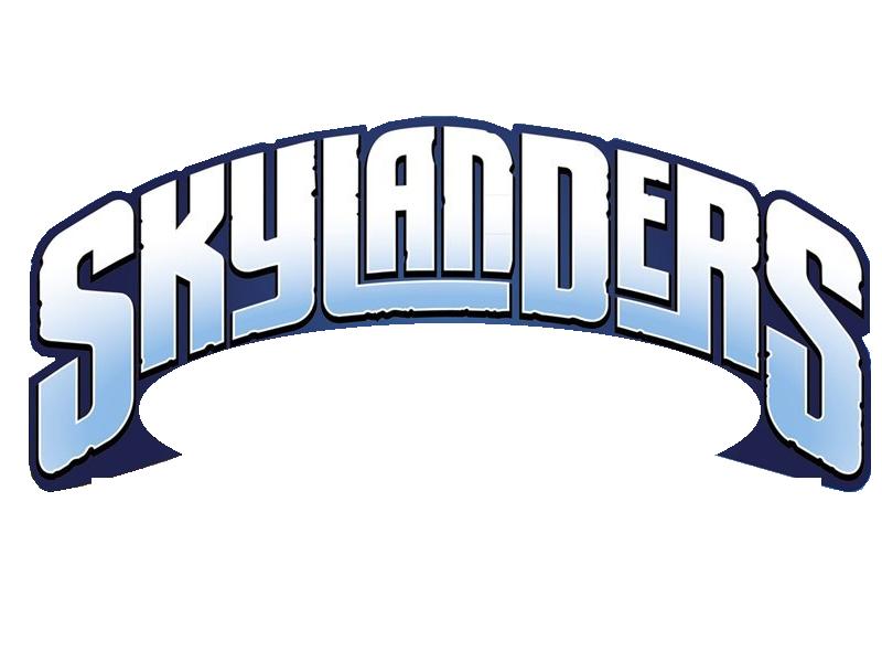 Image Gallery Skylanders Logo