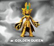 Golden Queen Promo