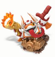 Double Dare Trigger Happy toy