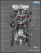 SPY 800 Machine 03 rev3