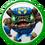 Gnarly Barkley Icon