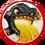 Volcanic Eruptor Icon