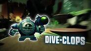 Skylanders SuperChargers - Dive-Clop's Soul Gem Preview (Look Out Below)