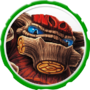 Tree Rex Icon