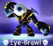 Eyebrawlpointing