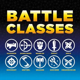 BattleClasses