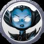 LightCore Hex Icon