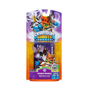 S2 Double Trouble toy package