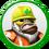 Builda Grilla Drilla Icon