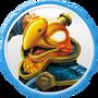 Free Ranger Icon