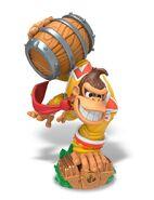 Donkey Kong toy