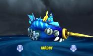 Gulper SCR