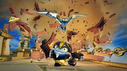 Air Strike Screenshot 2