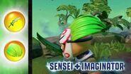 Official Skylanders Imaginators Meet Master Ambush