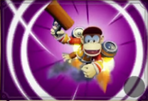 Turbo Charge Donkey Kongsoulgempower