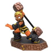 Barbella Toy Figure