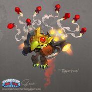 ThreatPack Concept