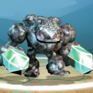 Skylanders prism break earth element