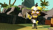 Dr. Neo Cortex Screenshot 4